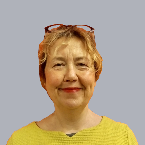 Elspeth Morrison